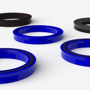 Piston-Rod Seals